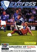 1992/93 - 6 1.FC Kaiserslautern