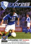 1993/94 - 8 Hertha BSC