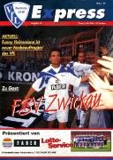 1995/96 - 12 FSV Zwickau