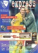 1996/97 - 3 Karlsruher SC