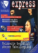 1996/97 - 8 Borussia Mönchengladbach