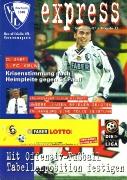 1996/97 - 13 1.FC Köln