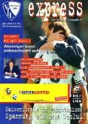 1996/97 - 17 FC St.Pauli