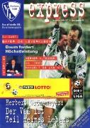 1996/97 - 9 Bayer Leverkusen
