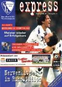 1996/97 - 5 Borussia Dortmund