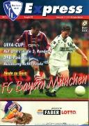 1997/98 - 5 Bayern München