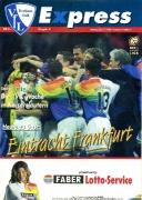 1998/99 - 4 Eintracht Frankfurt