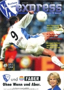 1999/00 - 25.2.2000 - FC St.Pauli