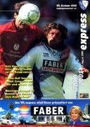 2000/01 - 19.8.2000 - Bayern München