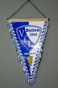 Wimpel Pokalendspiel 1968 und 1988