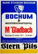 1976/77 Borussia Mönchengladbach