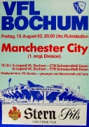 1982/83 Manchester City