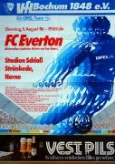 1986/87 FC Everton