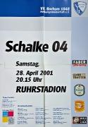2000/01 Schalke 04
