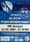 2006/07 VfB Stuttgart