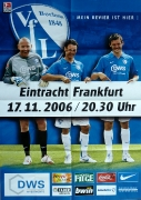 2006/07 Eintracht Frankfurt