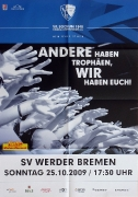 2009/10 Werder Bremen