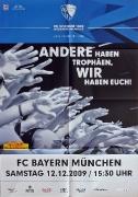 2009/10 Bayern München