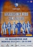 2010/11 Erzgebirge Aue