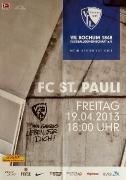 2012/13 - FC St.Pauli