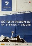 2013/14 - SC Paderborn