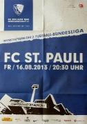 2013/14 - FC St.Pauli