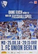 2014/15 Union Berlin