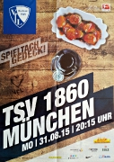 2015/16 TSV 1860 München