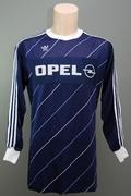 1985/86 Opel Tenhagen 2