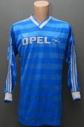 1985/86 Opel 8