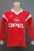 1987/88 Opel Heinemann 6
