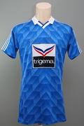 1988/89 Trigema Fischer 12