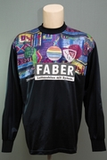 1992/93 Faber Wessels 1