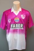 1992/93 Faber Wegmann 7
