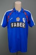 1993/94 Hubner 9