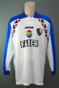1993/94 Faber Dressel 5