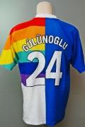 1997/98 Faber Gülünoglu 24 Uefa-Cup