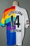 1997/98 Faber Hutwelker 14