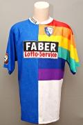 1998/99 Faber Buckley 18