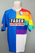 1998/99 Faber Schreiber 17