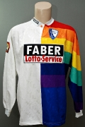 1998/99 Faber Mahdavikia 33
