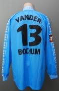 2001/02 Faber Vander 13