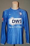 2002/03 DWS Christiansen 9
