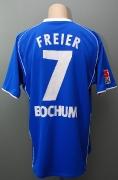 2003/04 DWS Freier 7