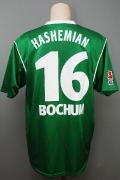 2003/04 DWS Hashemian 16 grün