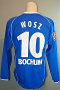 2003/04 DWS Wosz 10
