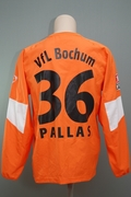 2005/06 Pallas 36