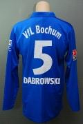 2006/07 DWS Dabrowski 5