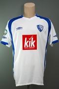 2007/08 Concha 2 Pokal