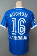 2008/09 Kik Hashemian 16 Pokal